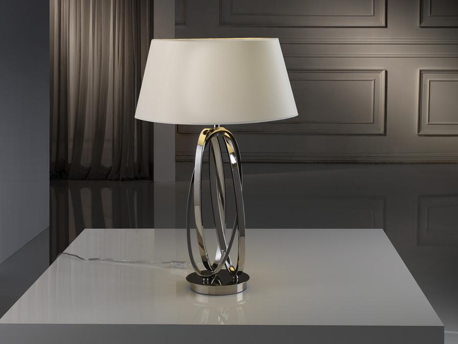 Schuller Ovalos asztali lámpa