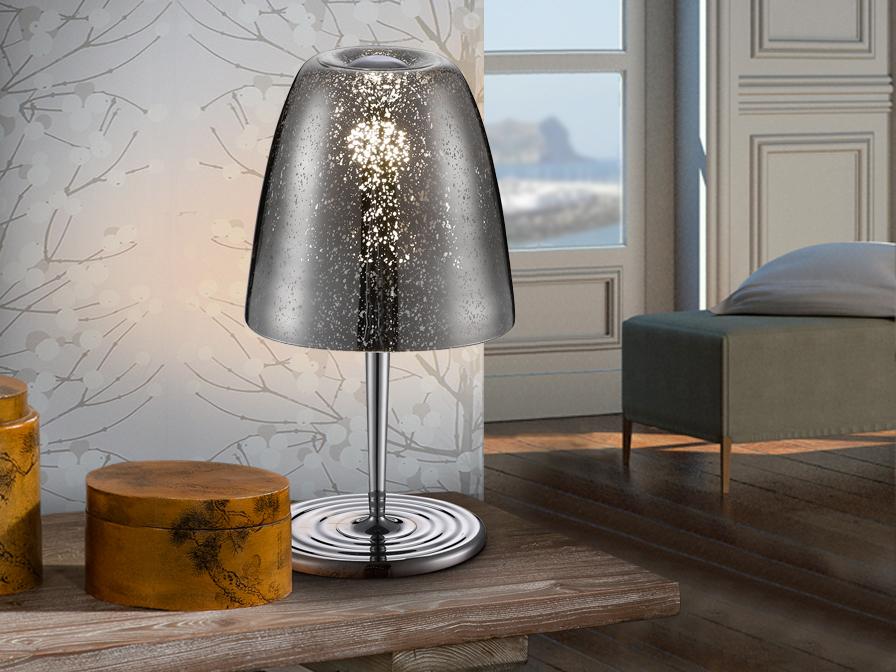 Schuller Quasar asztali lámpa