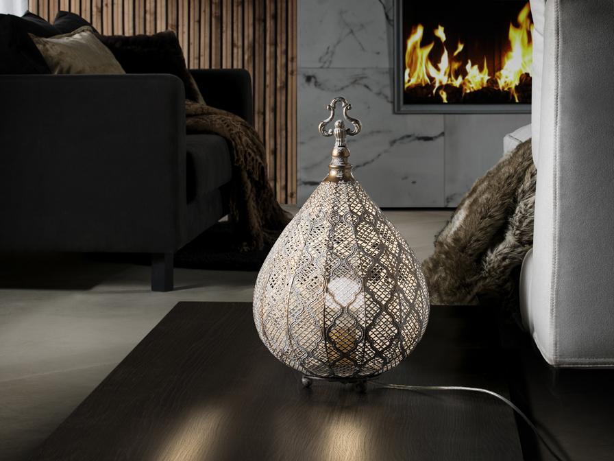 Schuller Nabila asztali lámpa