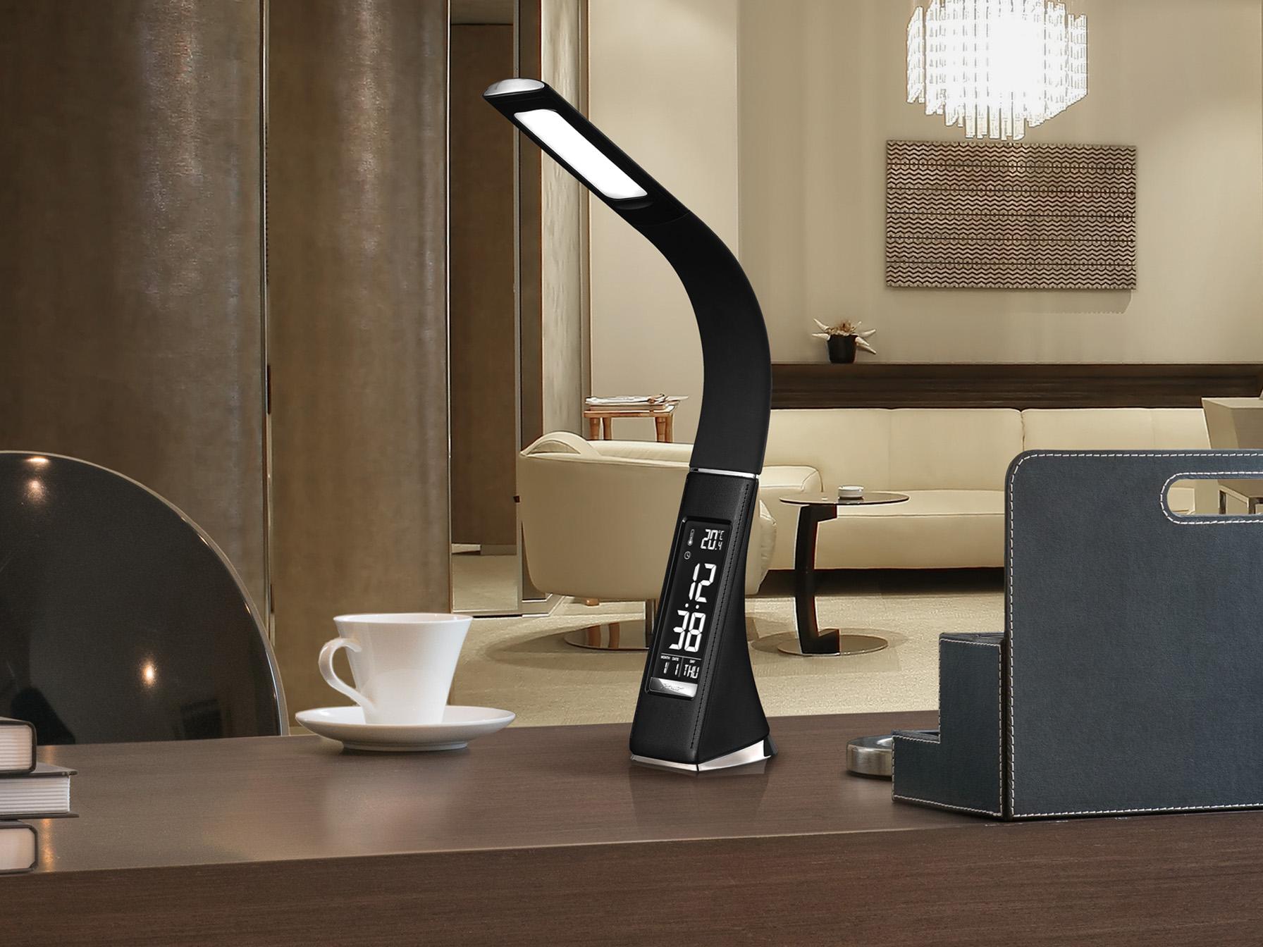 Schuller Alive asztali lámpa