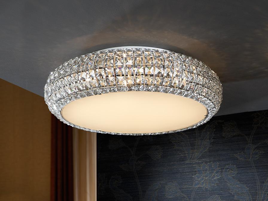 Schuller Diamond mennyezeti lámpa