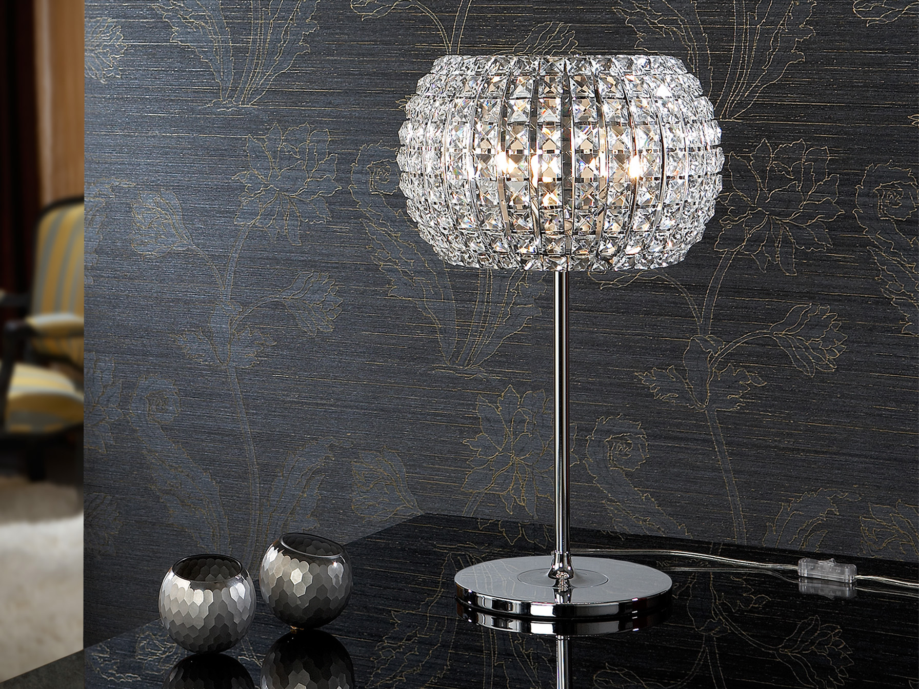 Schuller Diamond asztali lámpa