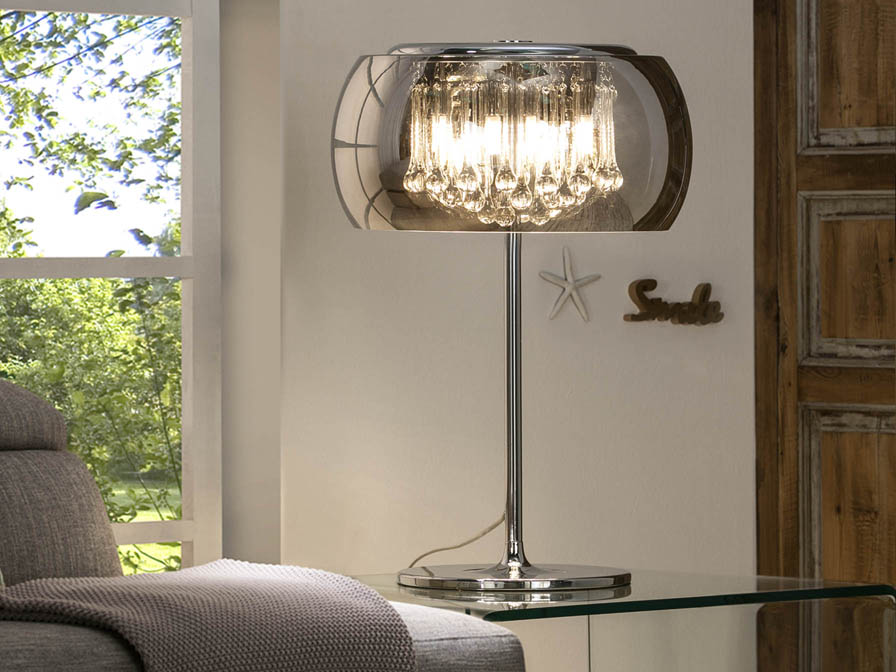 Schuller Argos asztali lámpa