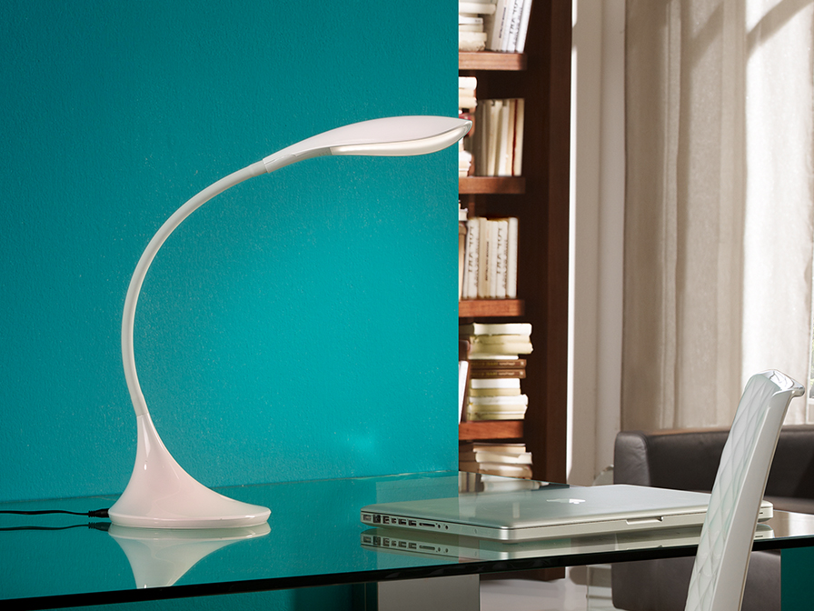 Schuller Swan asztali lámpa