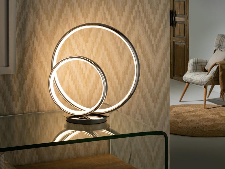 Schuller Omega asztali lámpa