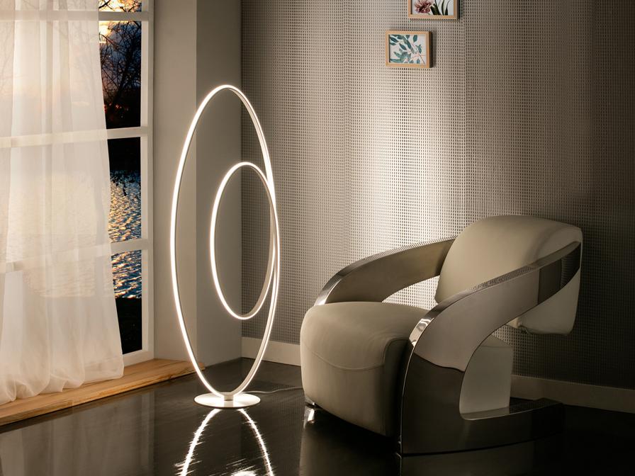 Schuller Loop állólámpa