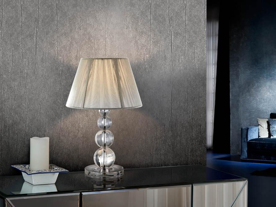 Schuller Mercury asztali lámpa
