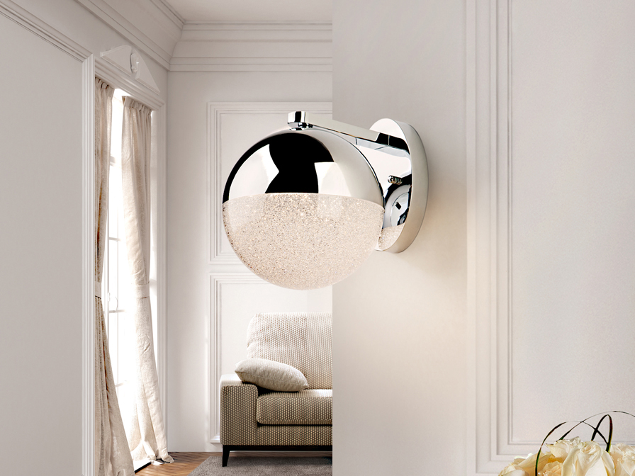 Schuller Sphere falikar