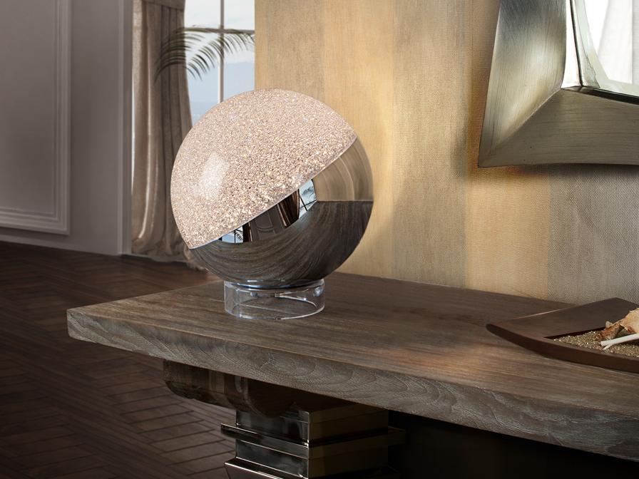 Schuller Sphere asztali lámpa