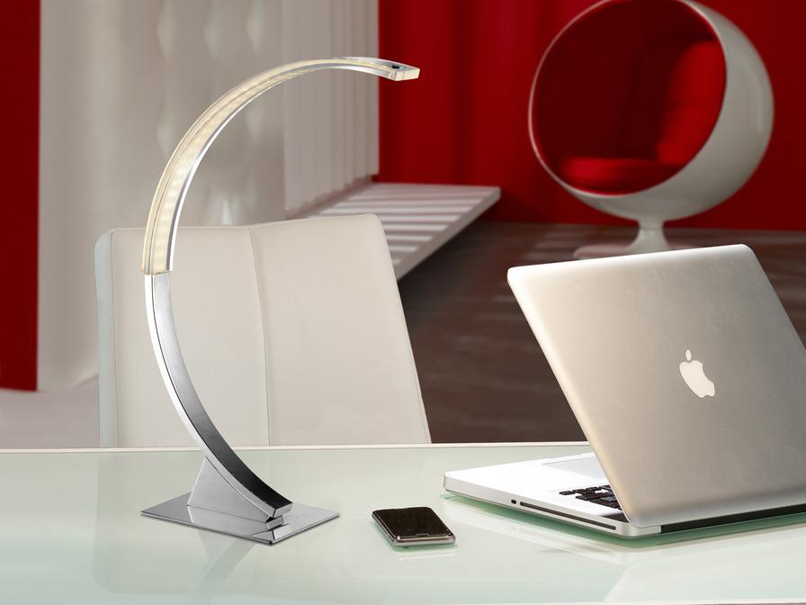 Schuller Trazo asztali lámpa