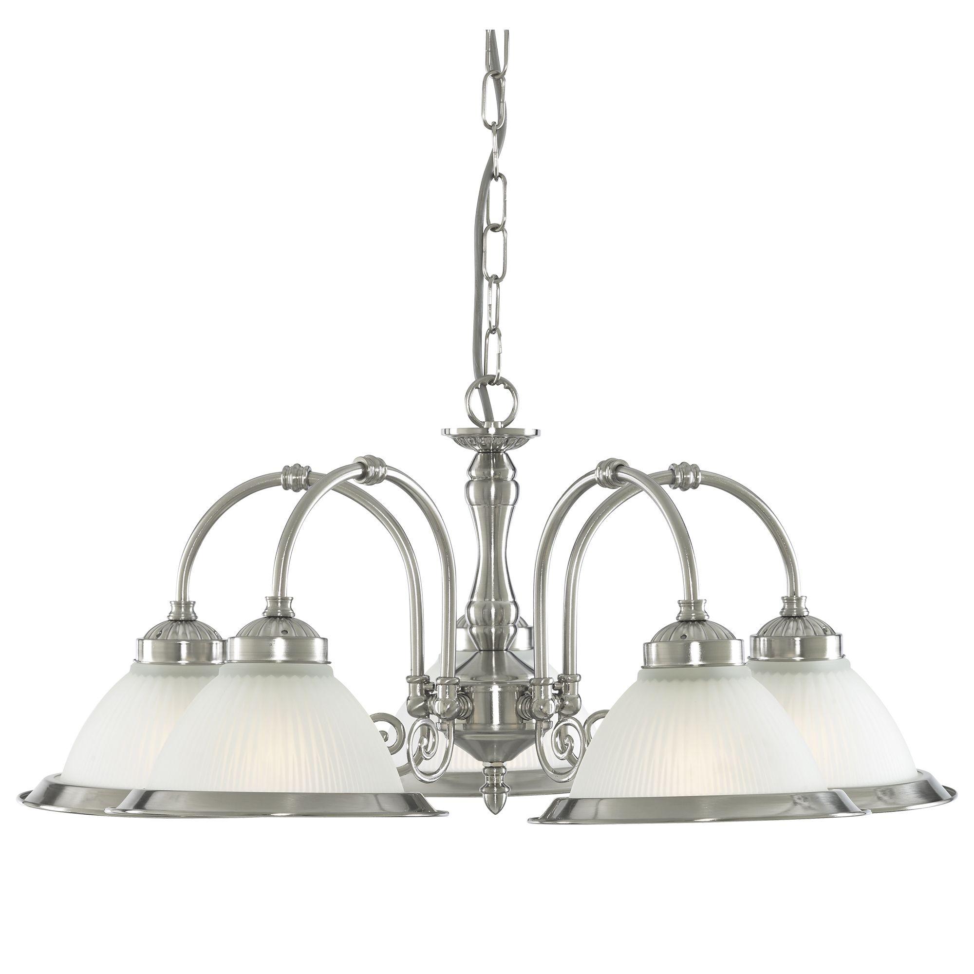 Searchlight American Diner csillár