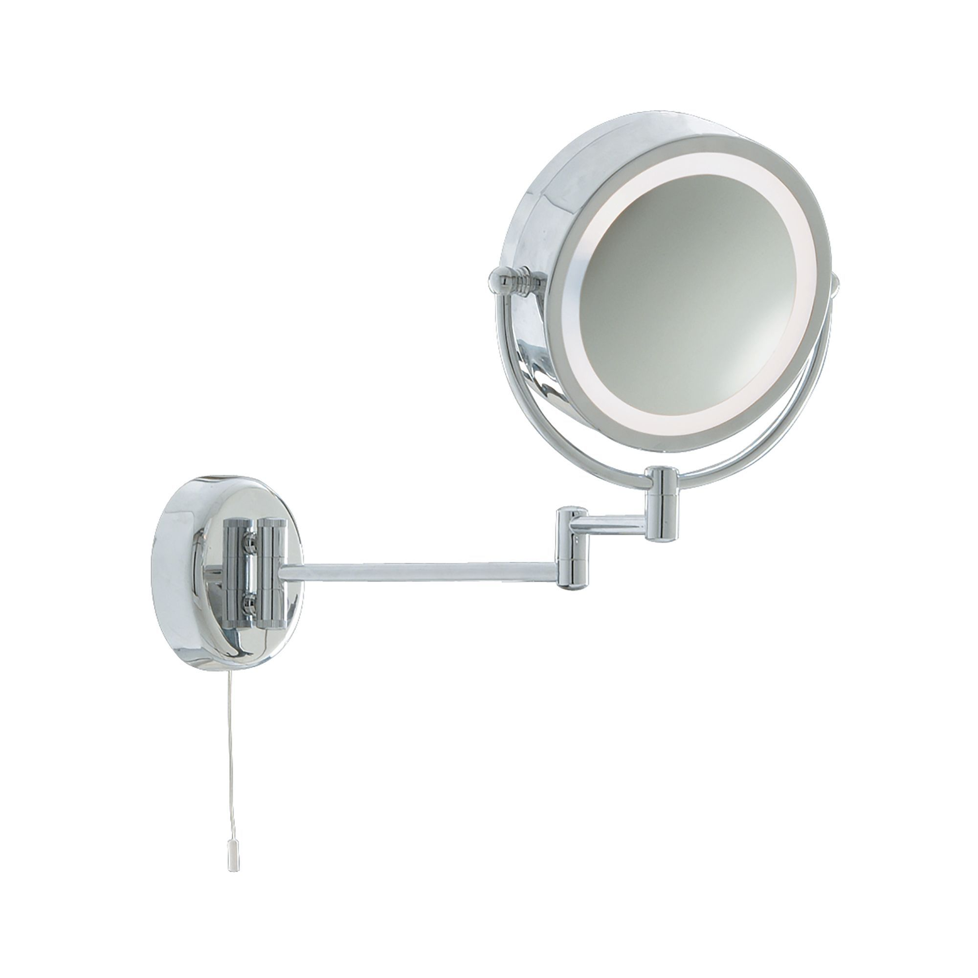 Searchlight Bathroom Mirrors IP védett