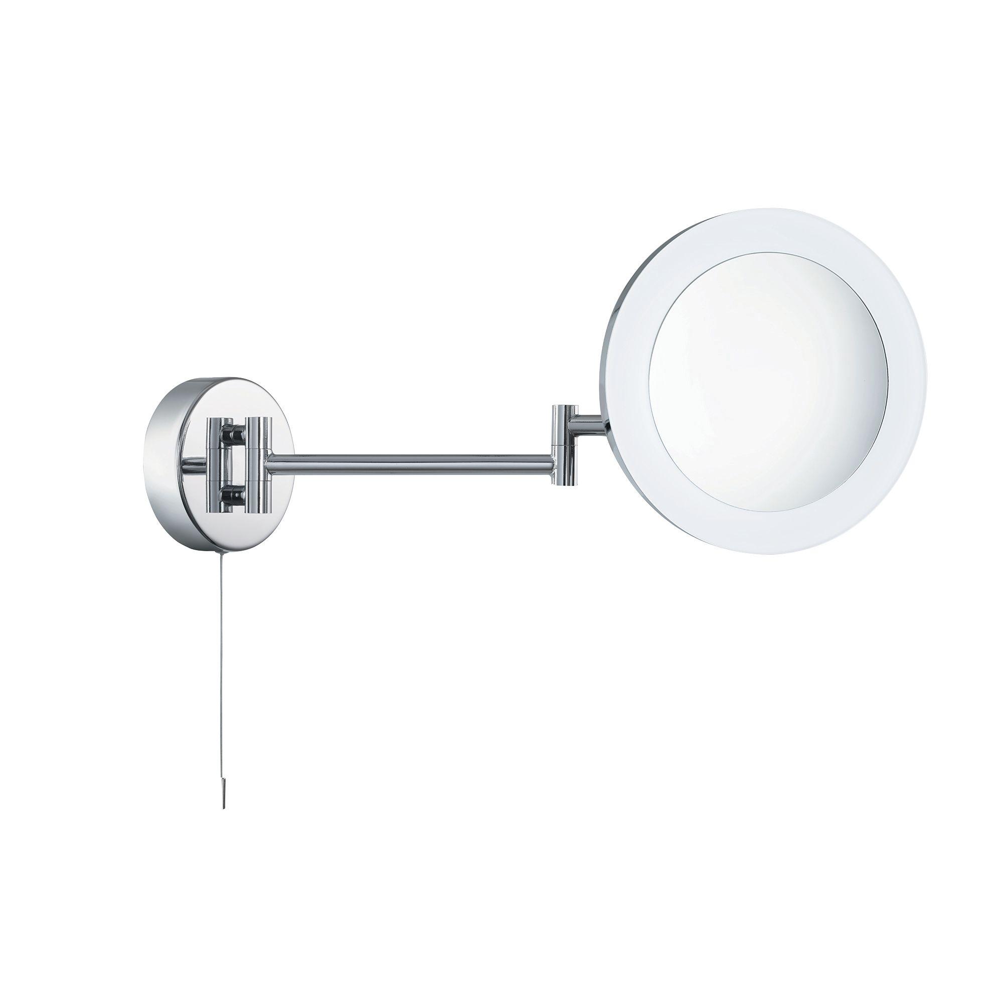 Searchlight Bathroom Mirrors IP védett