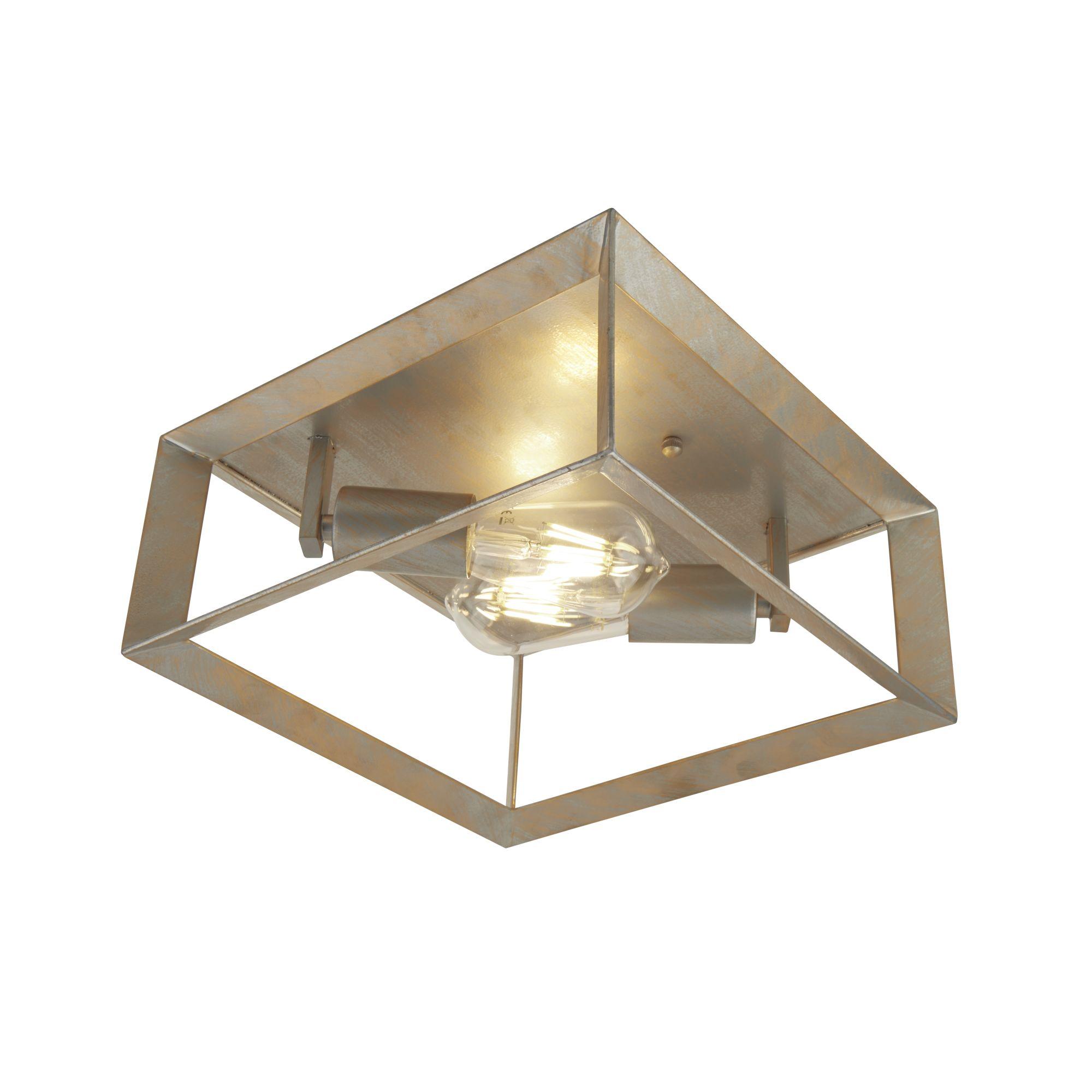 Searchlight Heaton mennyezeti lámpa