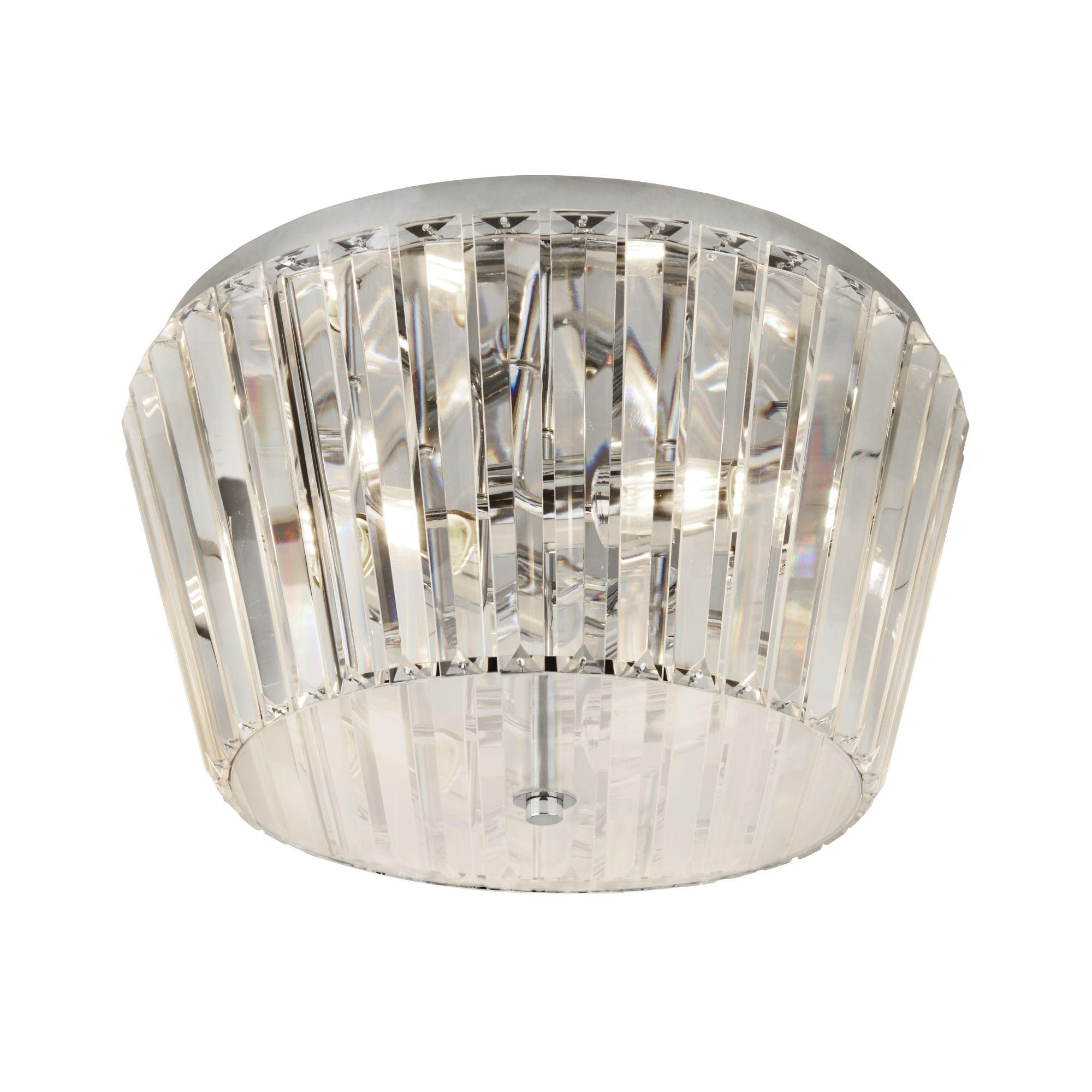 Searchlight Tiara mennyezeti lámpa