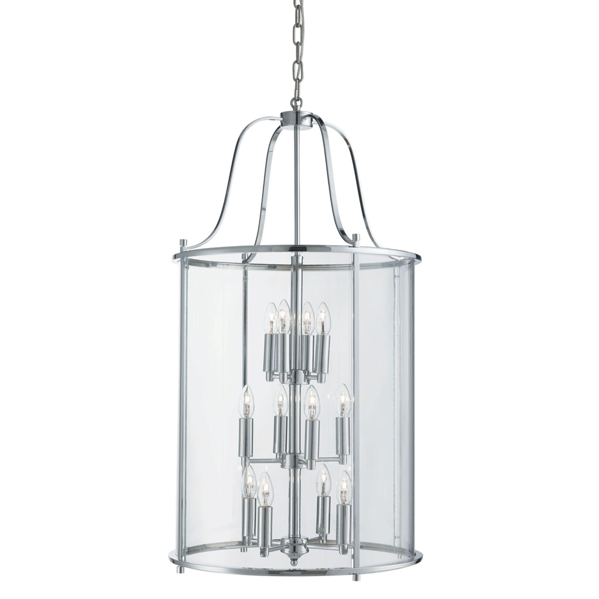 Searchlight Victorian Lanterns függeszték