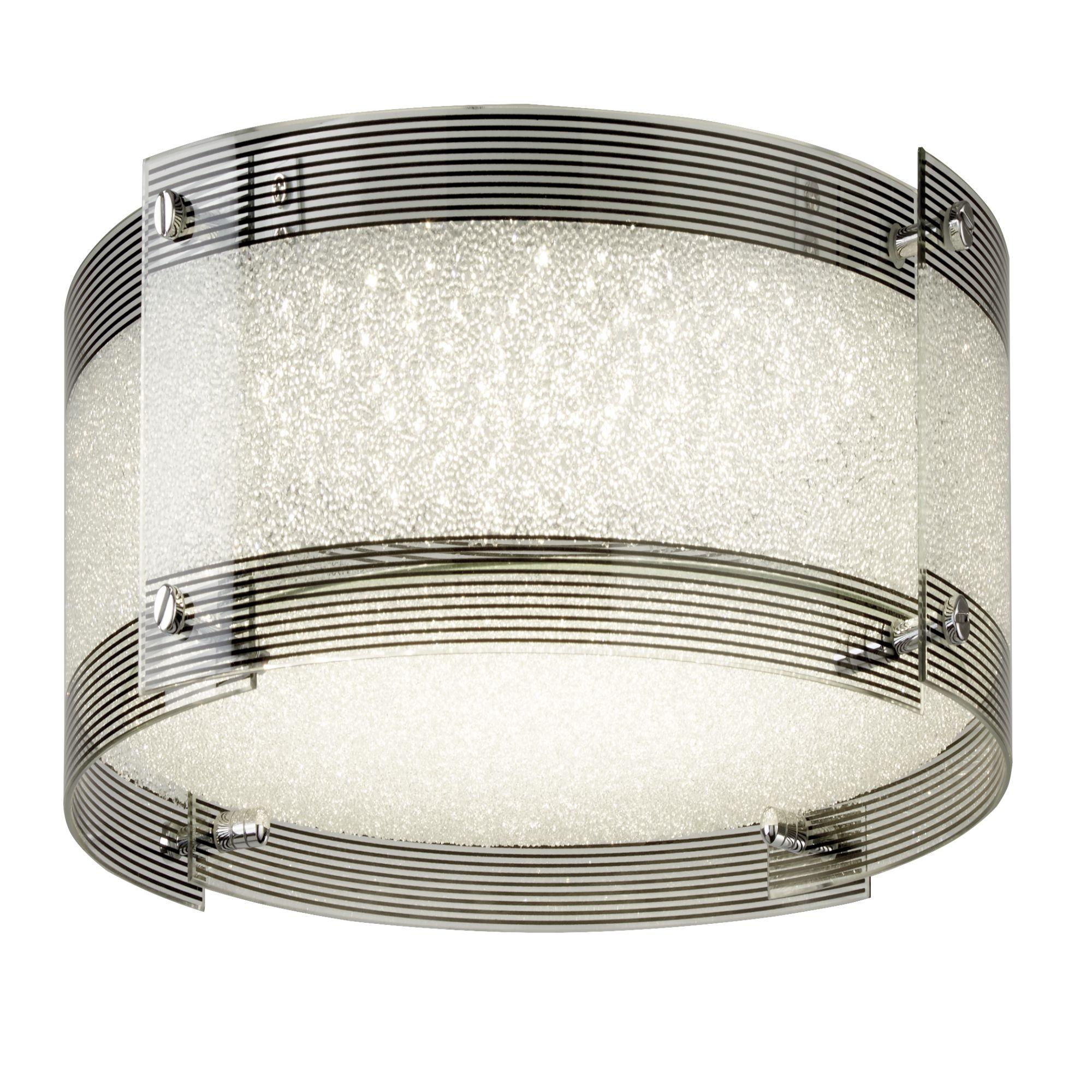 Searchlight Shelby mennyezeti lámpa