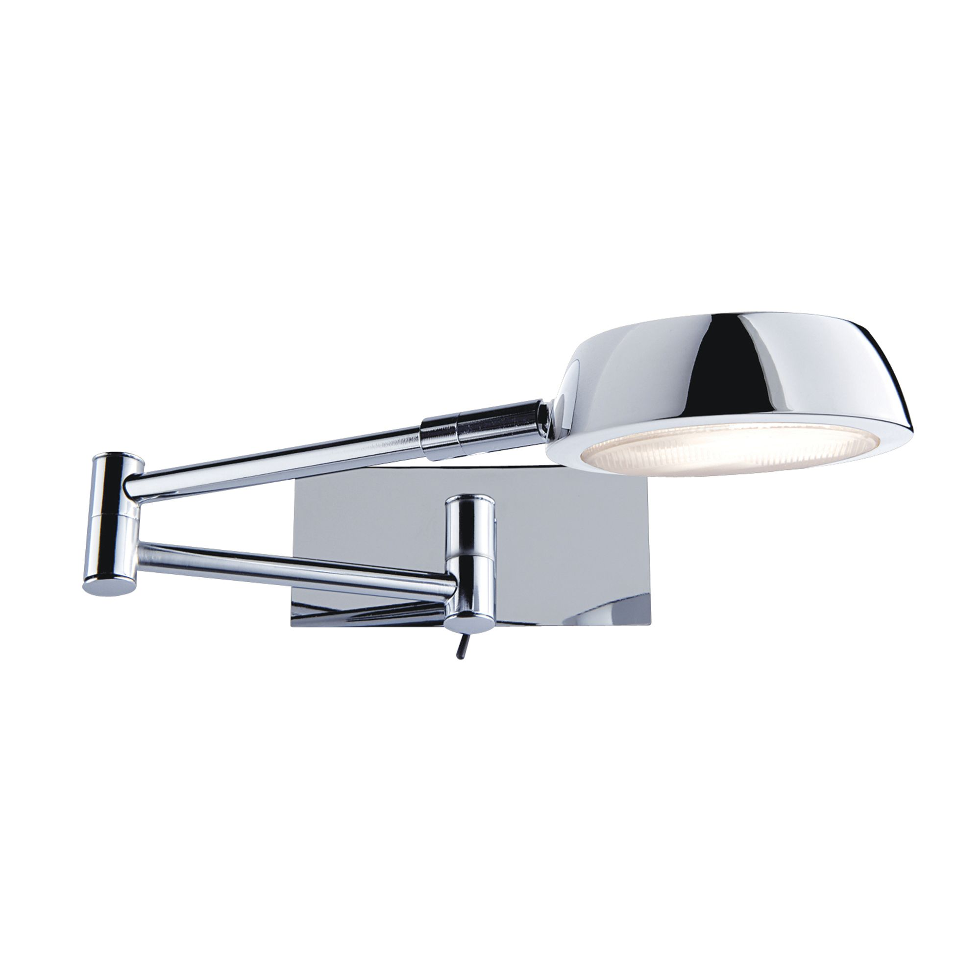 Searchlight Wall Adjustable Arms fali lámpa