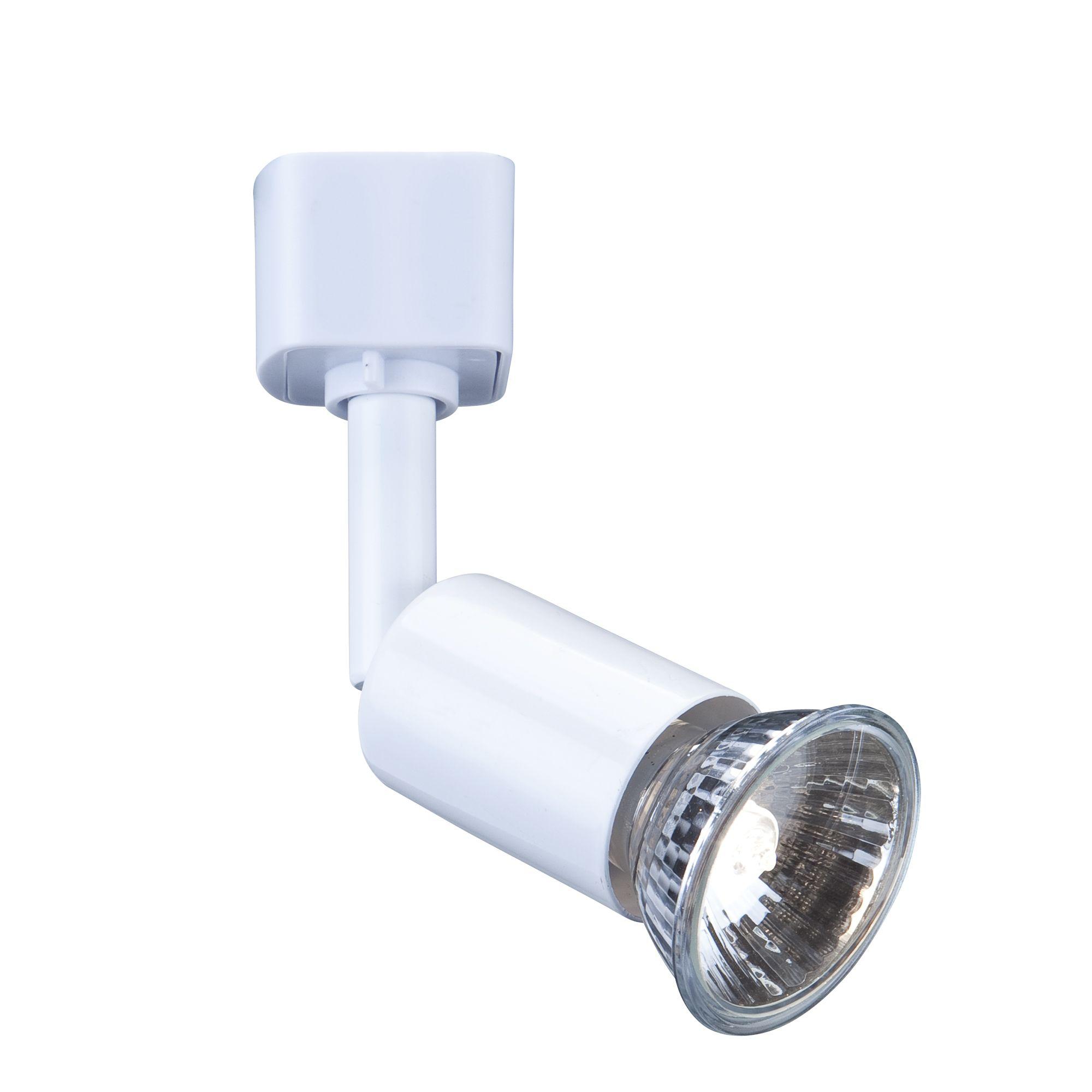 Searchlight Spot and Track spotlámpa