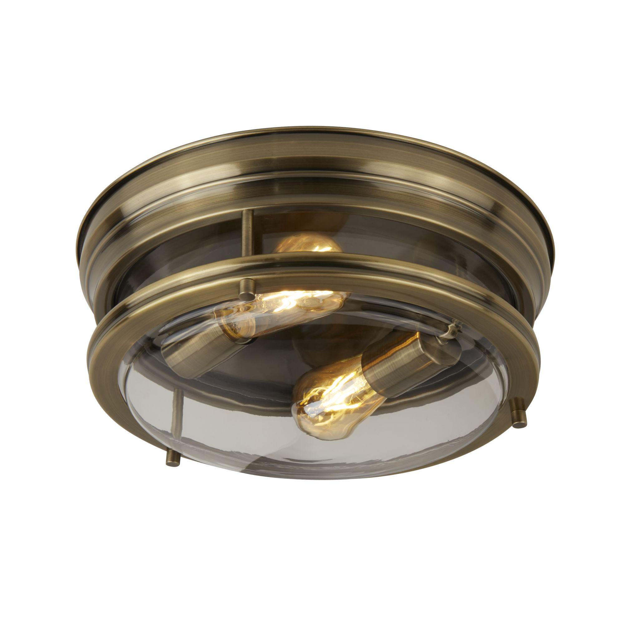 Searchlight Edinburgh mennyezeti lámpa