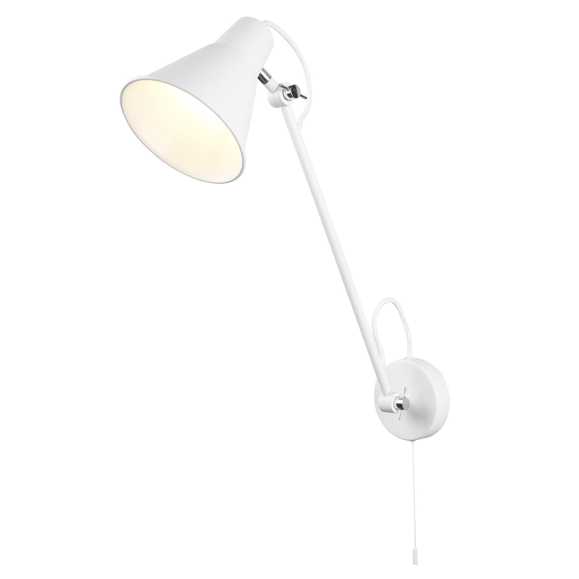 Searchlight Adjustable Wall Lights falikar