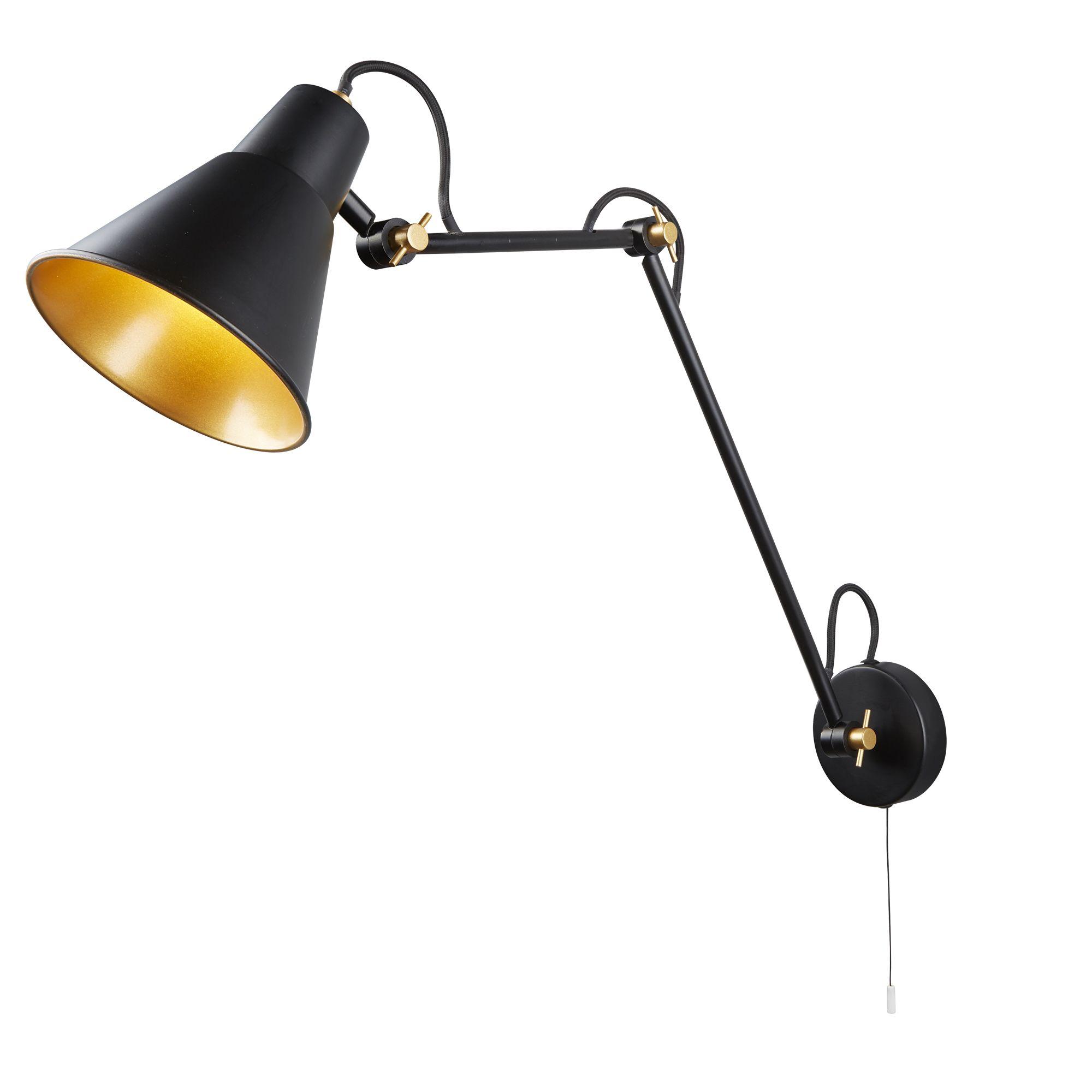 Searchlight Adjustable Wall Lights falikar