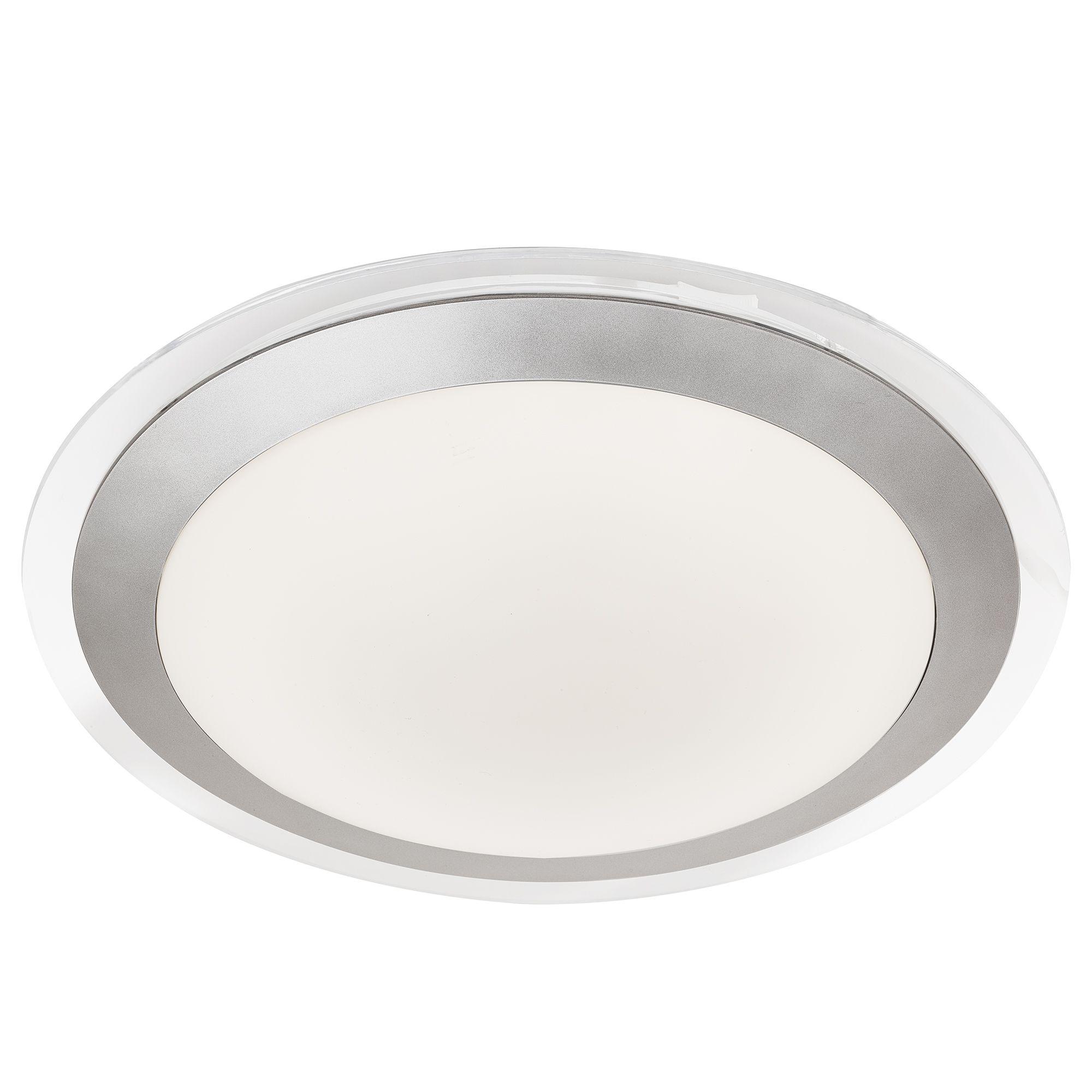 Searchlight Bathroom Flush IP védett