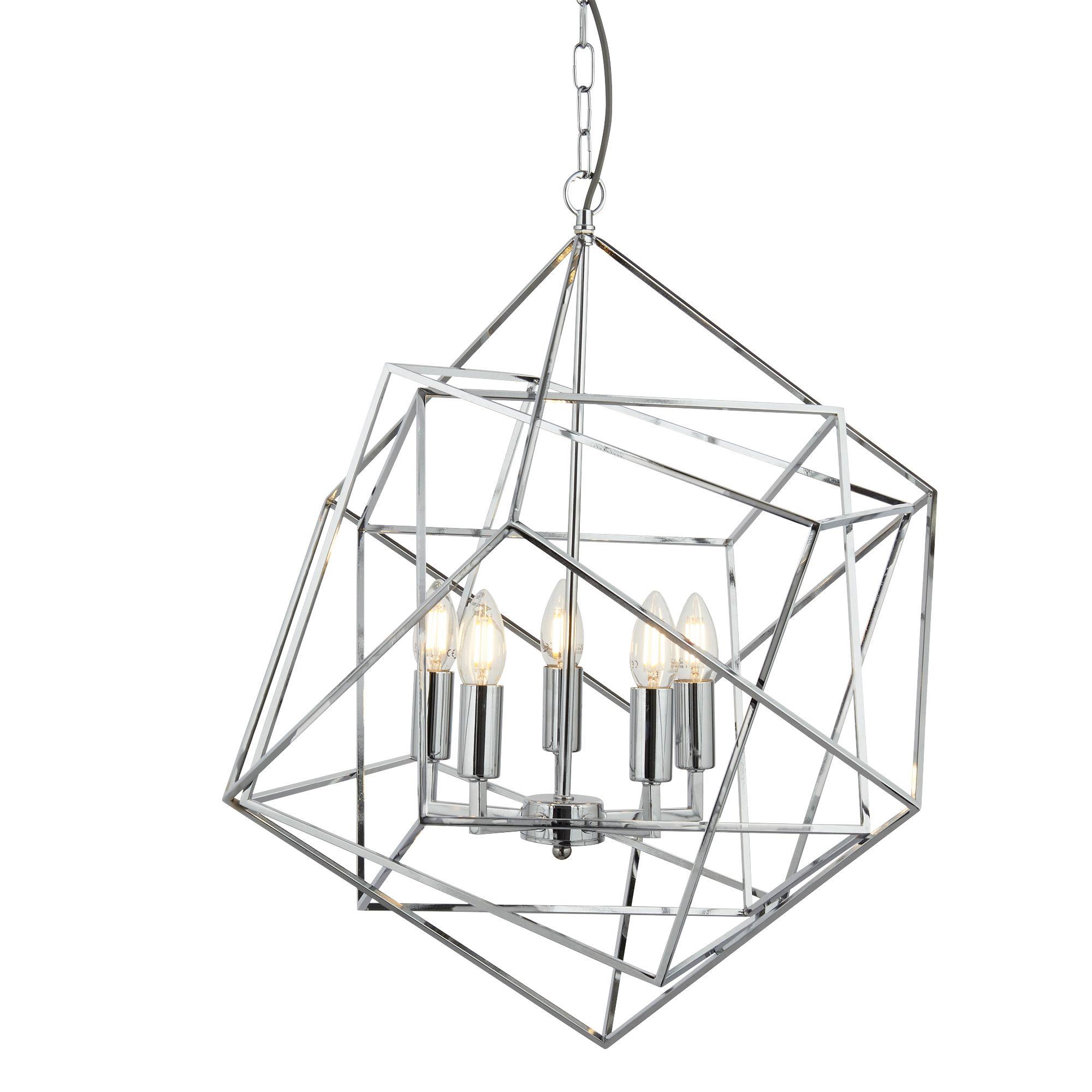 Searchlight Cube függeszték