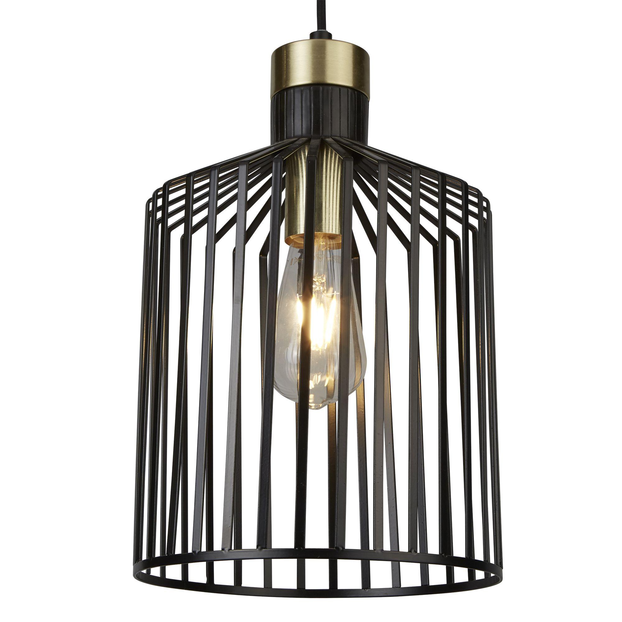 Searchlight Bird Cage függeszték