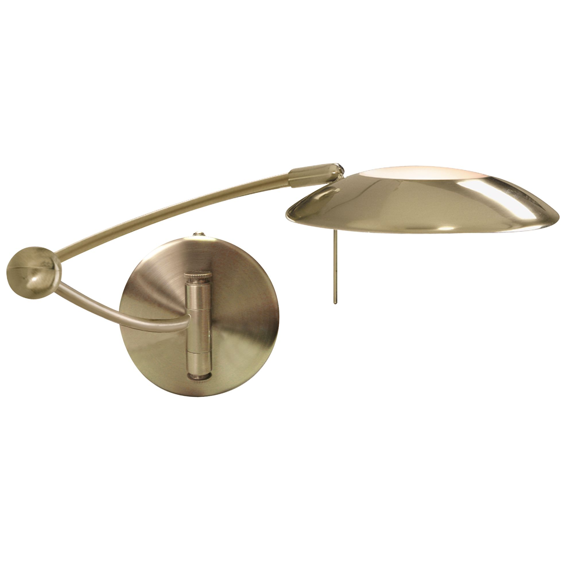 Searchlight Wall Adjustable Arms fali lámpa