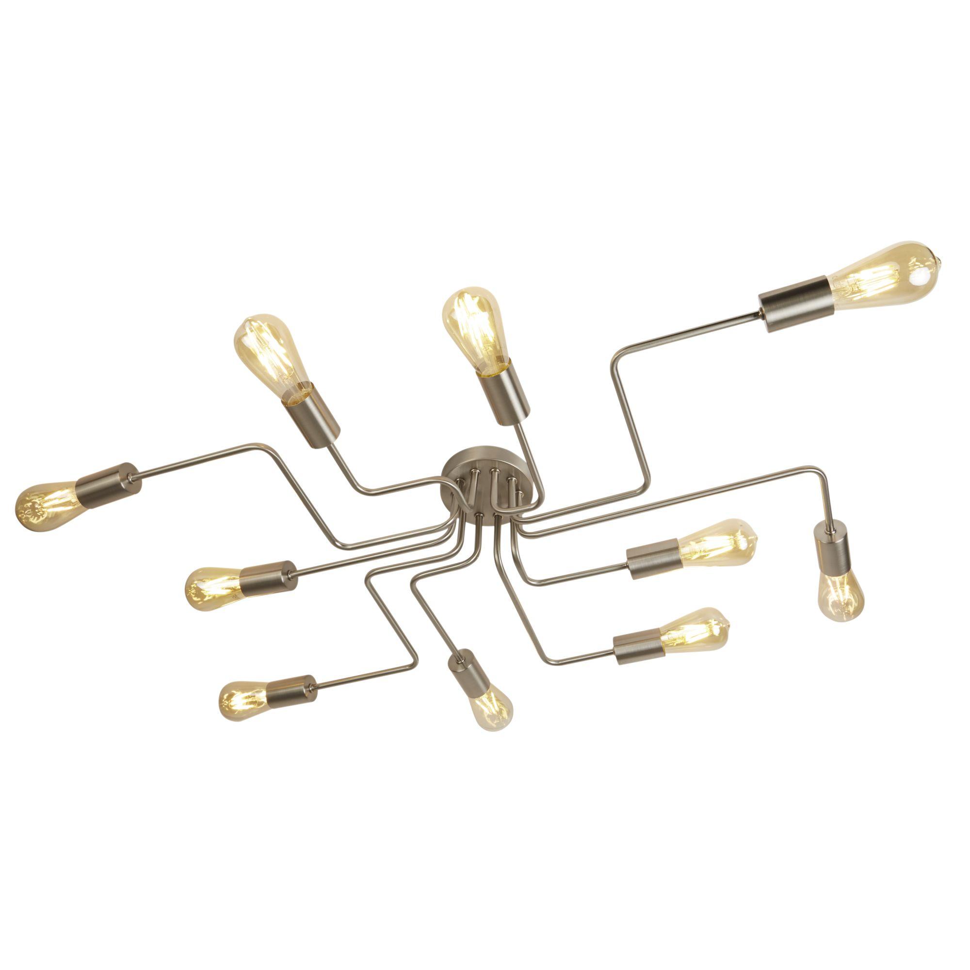 Searchlight Circuit mennyezeti lámpa