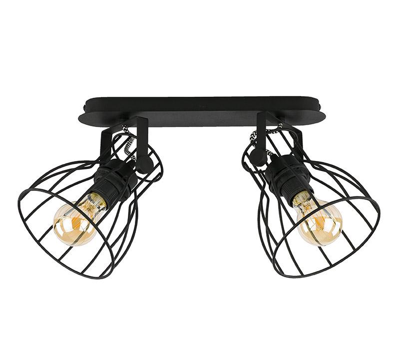 TK Lighting Alano spotlámpa