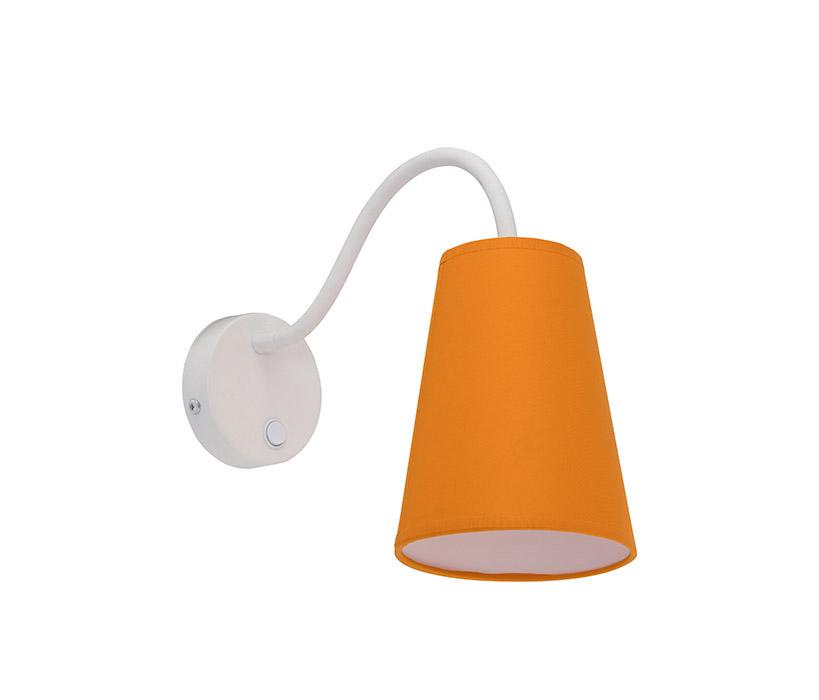 TK Lighting Wire Colour gyermek fali lámpa