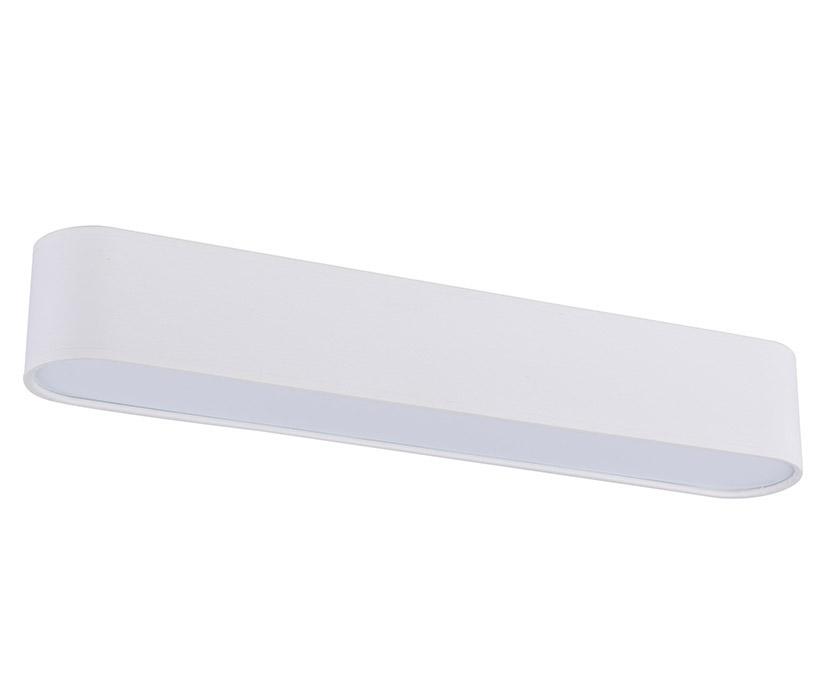 TK Lighting Office Long LED mennyezeti lámpa