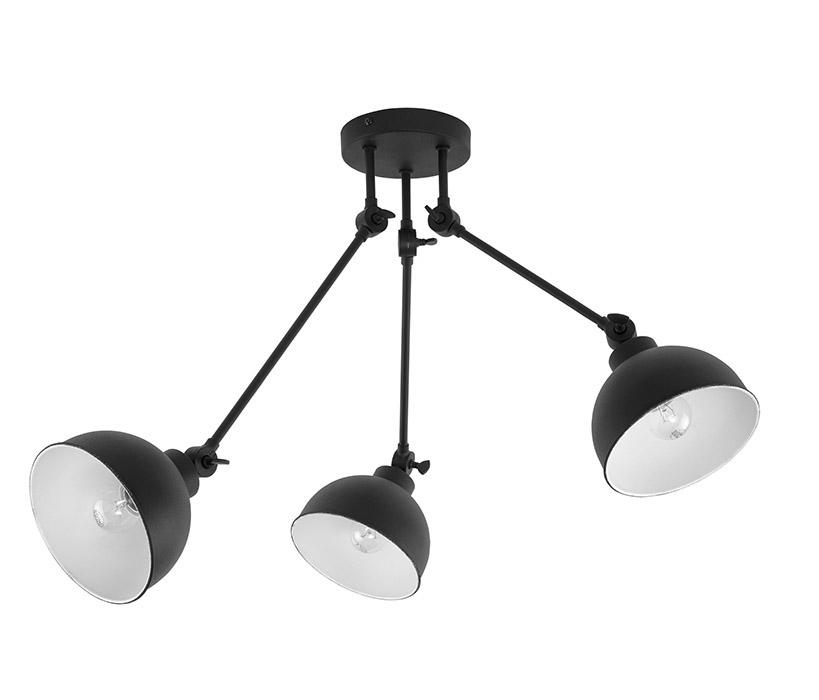 TK Lighting Techno mennyezeti lámpa