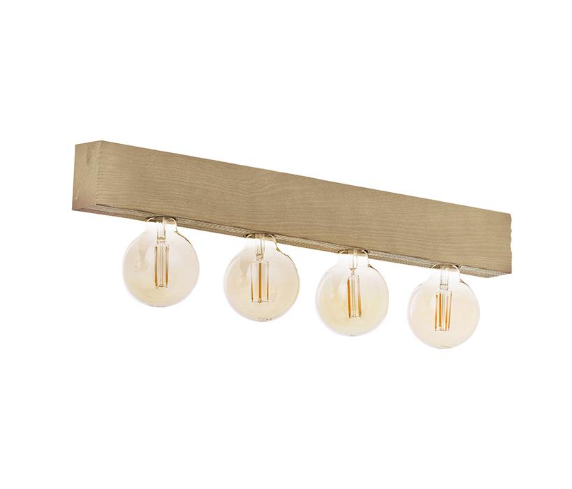 TK Lighting Artwood New mennyezeti lámpa