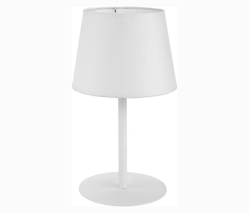 TK Lighting Maja White asztali lámpa