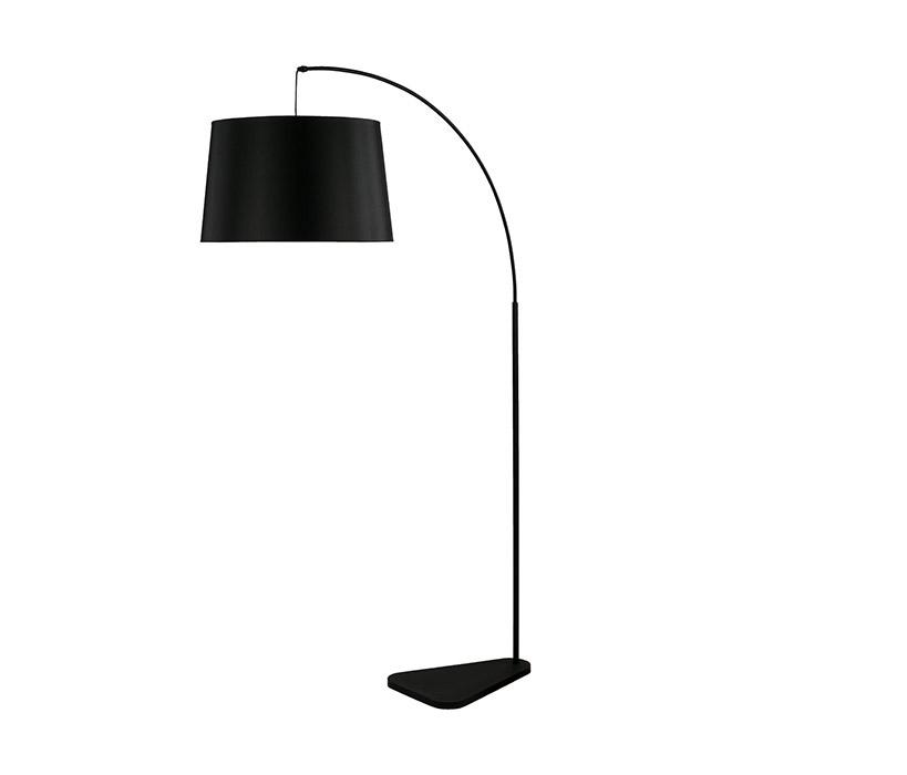 TK Lighting Maja állólámpa