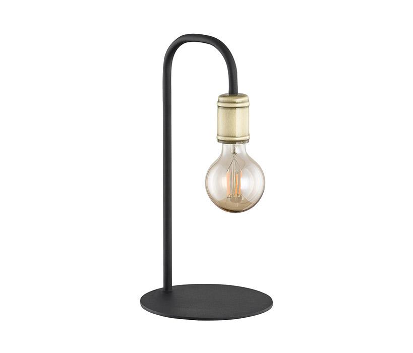 TK Lighting Retro asztali lámpa