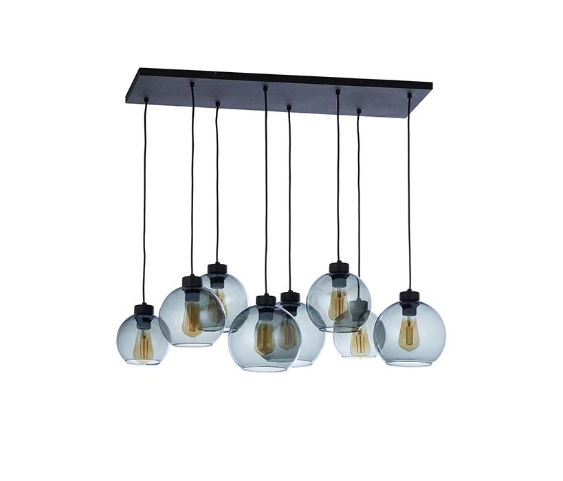 TK Lighting Cubus függeszték