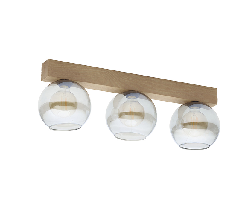 TK Lighting Artwood Glass mennyezeti lámpa