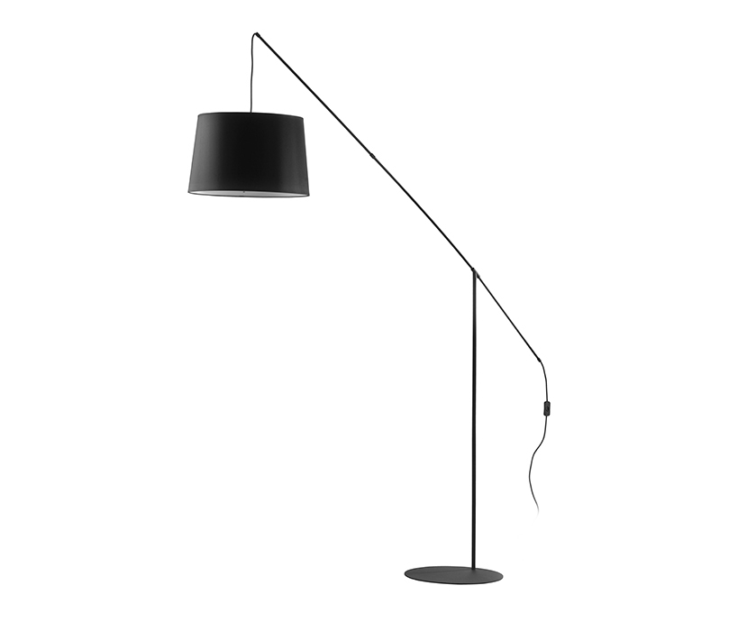 TK Lighting Enzo állólámpa