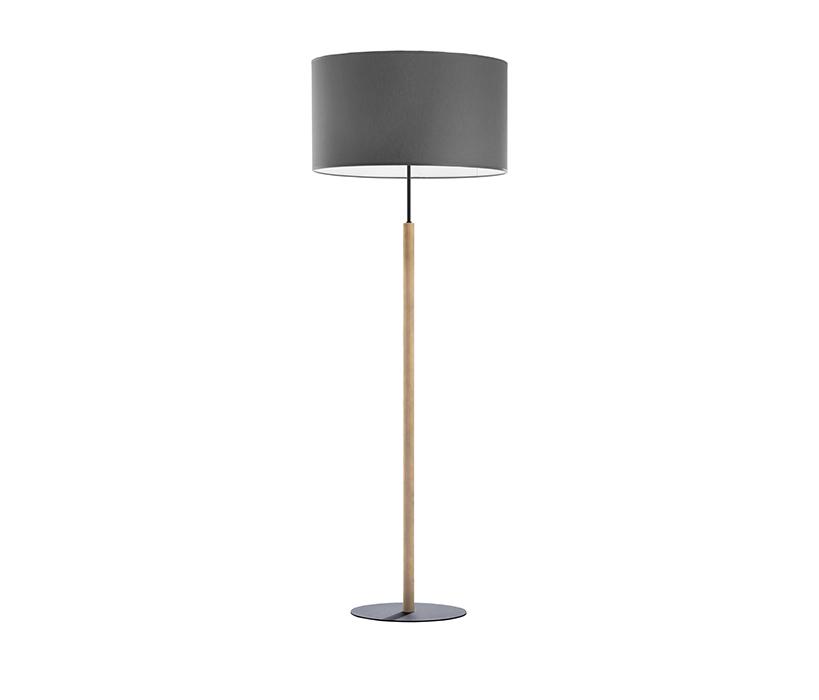 TK Lighting Deva állólámpa