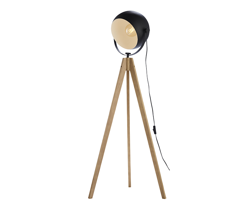 TK Lighting Parma állólámpa