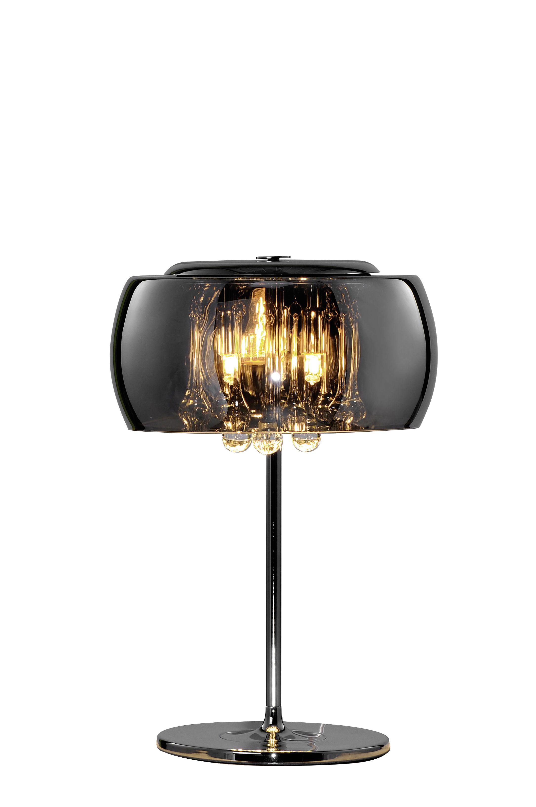 Trio Vapore asztali lámpa