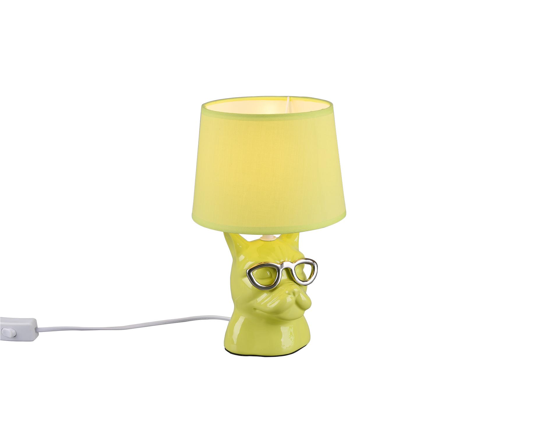 Reality Dosy asztali lámpa