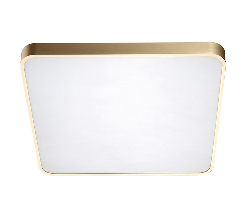 Zuma Sierra LED mennyezeti lámpa